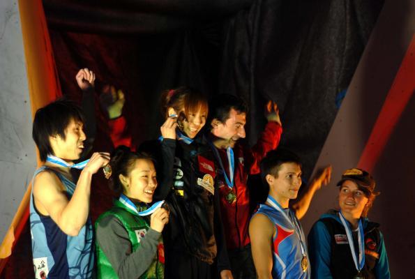 エルデ、「ボルダリング ワールドカップ」での野口啓代選手優勝を記念し、<br />アミノ酸サプリメントPowerNavi BCAAの2割引セールを実施