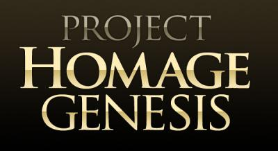 「Project Homage Genesis Open αTEST」10.1~10.2開催決定!