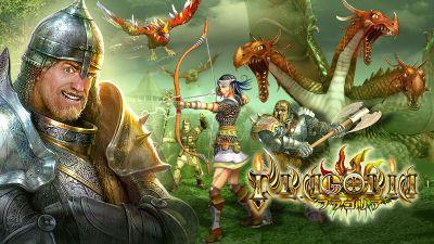 世界レベルの「ブラウザゲーム」がここに! 本格的MMORPG「フラゴリア(FRAGORIA)」  本日12月4日18時より、誰でも参加できるオープンクオリティテスト(OQT)開始!!