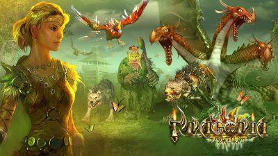 ブラウザゲーム『フラゴリア(FRAGORIA)』2010年アップデート第1弾!ブラウザでアイテムの生産が実現!生産システム「クラフトシステム」を紹介!!