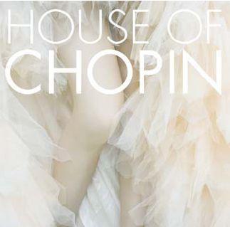 アットザラウンジ、ショパンの楽曲をモチーフにしたHOUSEアルバム「HOUSE OF CHOPIN」 3月17日(水)リリース!