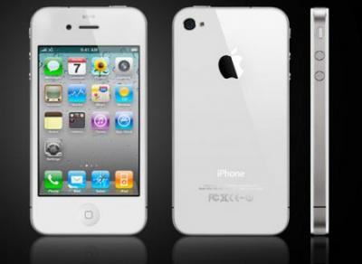 レッドスター・グループ、SIMフリー版のiPhone4 ホワイトを販売