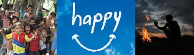 映画『happy - しあわせを探すあなたへ』特別先行上映会<br />& 日本の幸福度に関するシンポジウム(4月1日 東京都渋谷区)