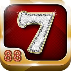 人気ナンバーワンのカジノスロットゲーム88スロットがiTunes App StoreおよびGoogle Playに無料アプリとして登場