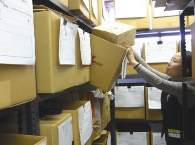 海外在住者向け私書箱海外発送サービスをより便利にリニューアル