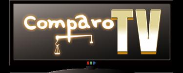 「Comparo(コンパロ)TVが 2013年1月21日より提供開始!!」 <br />~一個からでも送料無料!200万カタログのComparo(コンパロ)の動画ポータルが始まる~