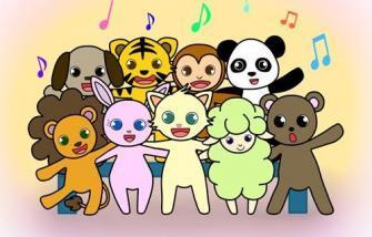 音楽会、園歌、チームソング・・・。<br />リニューアル第三弾は、みんなで歌えるスペシャルパック!