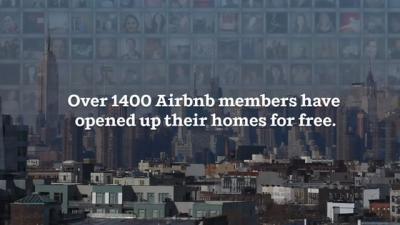 Airbnb、米国サンフランシスコ市と共同で、<br />世界規模で利用可能な新しい災害対応ツールを開発
