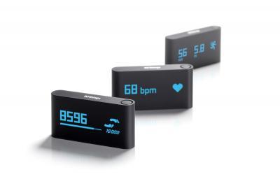 コヴィア、運動・睡眠・心拍数などの活動量を総合的にトラッキングする高機能活動量計「Withings Pulse Activity Tracker」を発売開始
