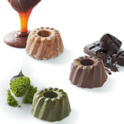 あのマリーアントワネットが愛したと言われるフランス伝統菓子「クグロフ」の専門店 メルヴェイユ神戸が通販サイト限定でOPEN
