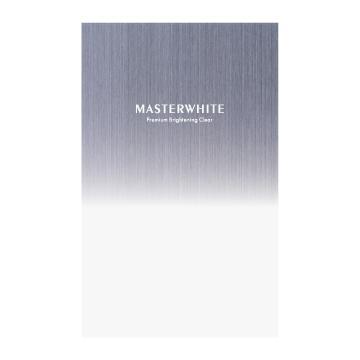 美容サプリ『マスターホワイト』を8月18日(月)新発売 美容成分「プロテオグリカン」「アスタキサンチン」など16種類配合