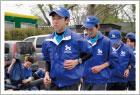 平成27年度 JRA競馬学校騎手課程34期生 入学試験合格者が誕生!千葉県八街市の馬の学校 東関東馬事高等学院所属の高校1年生。地方競馬の騎手課程受験を合算し7年連続騎手課程受験合格者が誕生!