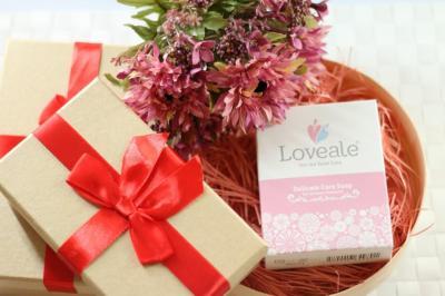デリケートゾーンケアのLovealeラヴエルは、2015年4月13日(月)からショッピングサイト loveale.netで「Loveale母の日キャンペーン」を開催いたします。