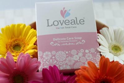 デリケートゾーンケアのLovealeラヴエルは、2015年4月24日(金)からショッピングサイト loveale.net「Loveale母の日キャンペーン最終弾!」を開催いたします。