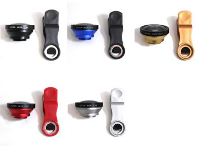株式会社iQLaboは、スマートフォン&タブレット装着用カメラレンズ『スーパーワイド0.4倍+接写 2WAYセルカレンズ』の発売を発表。