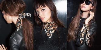 発売中のNumero TOKYOでは、コーチの「ワイルド ビースト」のバンダナを全員プレゼント! AAA 西島隆弘の「裸のオトコ」、セクシーなAmi(E-girls/Dream)も登場!