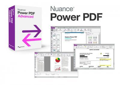 イメージング・ソリューションのトッププロバイダーであるニュアンス・コミュニケーションズより「Nuance PowerPDF 1.2」のダウンロード版が正式に国内での販売を開始