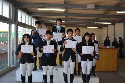 第3回 全国高校生馬術選手権大会が千葉県八街市で開催!(平成28年1月9日~10日)高校生馬術選手の中から、全国高校生馬術選手権大会チャンピオンの選手決定戦!平成27年12月25日まで、参加者募集中。