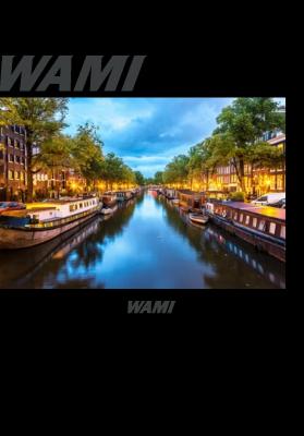 「ワミ・ピボタル」世界中の起業家が簡単にオランダ会社登記を可能するサービス提供開始。
