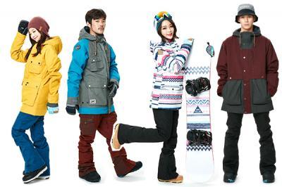 今年もやります!KELLANスノーボードウェアがセットで2,017円!! 開運クジ&新春福袋!