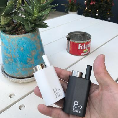 日本初、スタイリッシュなBOXタイプ型たばこカプセル対応互換機「P MINI BOX」が登場! そのまま使うもよし、いま話題の加熱式用たばこカートリッジも使える優れもの。