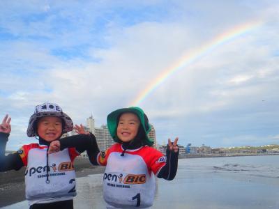海洋スポーツ体験型幼児教室「江の島ちょっとヨットKids.」  2018年度新規受講生募集の説明会を開始