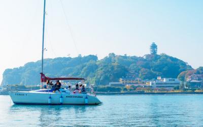 biid(ビード)「ちょっとヨットビーチマリーナ江ノ島」で開催する  船舶免許、ボート免許、ジェット免許(特殊小型船舶免許)の教室 での2018年上半期キャンペーンと日程の発表