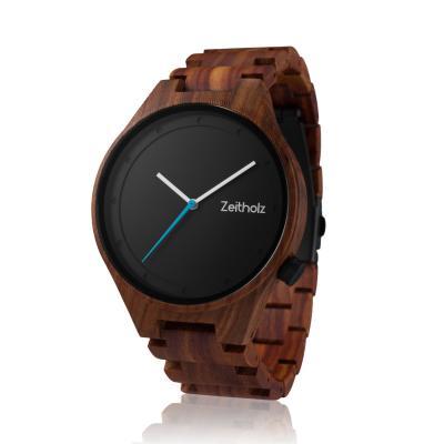 【日本初上陸】ドイツの木製腕時計 Zeitholz(ゼイソルズ)  販売開始のお知らせ