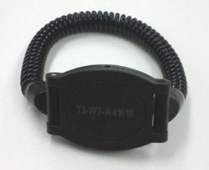 オレンジタグス、サイズ調整可能なスプリング腕輪型リストバンド(W7タイプ)ICタグを発売 フェリカモデルも発売、大手レジャー施設・老若男女向け施設で導入され利用開始