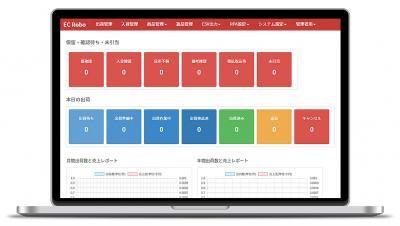 低コストで利用できる定期通販専用のクラウド型物流サービス「リピロボ」をリリース