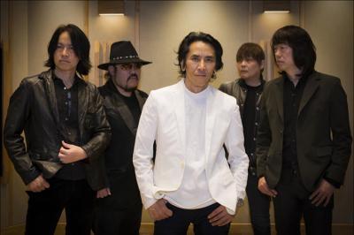 【伝説】超ヒット「Dancin'/ダンシン」聖地アポロシアターを制したロックバンド「corvettes/コルベッツ」デビュー1stビデオ!デジタルマスター版が3月7日にリリース by日本プロデュース