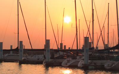 biid(ビード)大阪北港マリーナの台風21号による高潮被害からの復旧のため大規模修繕工事に着手。 桟橋、ボートヤードを中心に数億円を投じ、機能回復と新規顧客獲得を目的とした大規模工事の実施を発表。
