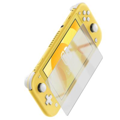 新発売『Nintendo Switch Lite アンチグレア 保護フィルム』をamazonにて一足早くご予約開始。指紋防止サラサラ度UP、最高の指すべりを実現