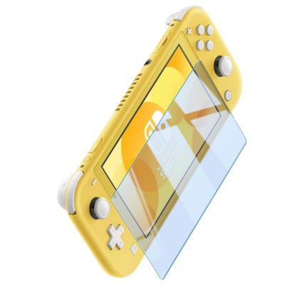 新発売『Nintendo Switch Lite 90%ブルーライトカット 保護フィルム』をamazonにて一足早くご予約開始。お子様にも安心安全なフィルムです