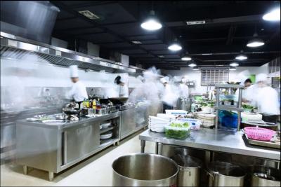 食品製造工場を併設するシェアキッチン&レストラン 「The Star Chef Kitchen」を恵比寿ガーデンプレイス近くにオープン!本日、入居希望者の募集をスタート