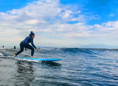biid(ビード)『冬だからできる新春特別入会キャンペーン! サーフィン無料入会体験会』の開催を決定。~サーフィンクラブ会員の新規会員獲得のための冬季期間限定のキャンペーン~
