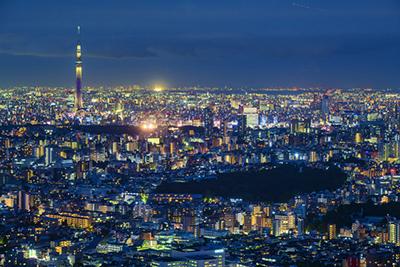 コロナ感染症終息後の観光地復活のスタートダッシュに向けて~ 第16回『日本夜景遺産』新規認定地の募集を開始!