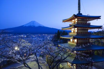 コロナに負けない。今こそ観光地復活へ。過去最多の夜景遺産が誕生! 第16回「日本夜景遺産」新規認定地を発表!