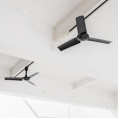 早々に完売した「新しい生活様式」に必須の空気循環アイテム ライフスタイルブランドBRID(R)の【DUCT RAIL FAN】の販売を再開