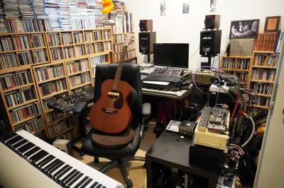 プロのサウンドクリエイターが手がける音楽制作サービスを提供開始!映像コンテンツやゲーム作品、店舗・施設で使用するBGMや効果音、MAなどサウンド全般に対応