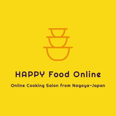 1講座500円から!日本全国どこからでも参加可能 オンライン料理教室 「HAPPY Food Online」、お客様サービスの向上のために大幅改善を加えました