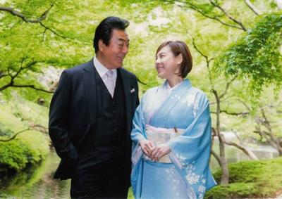 高橋英樹さんと高橋真麻さん親子が「親子大賞2020」に決定!