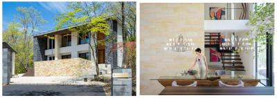 ニューノーマルな空間と本物リゾートを体感できる体験型宿泊施設 「KAJA DESIGN Nasu Resort House 」2021年6月宿泊受付開始
