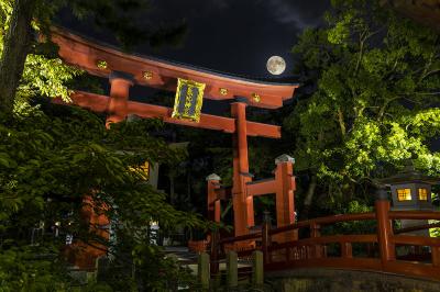 アフターコロナの観光復活を目指して。『日本百名月』第七回新規認定登録地を発表!~ 新たに10ヶ所を追加し、全国68ヶ所の認定登録地が誕生!